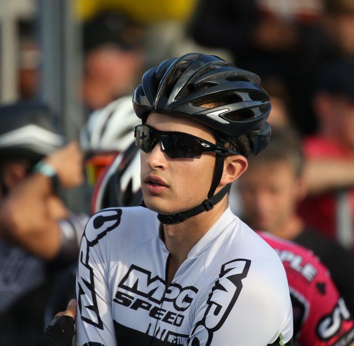12.8.2017 Flanders Grand Prix