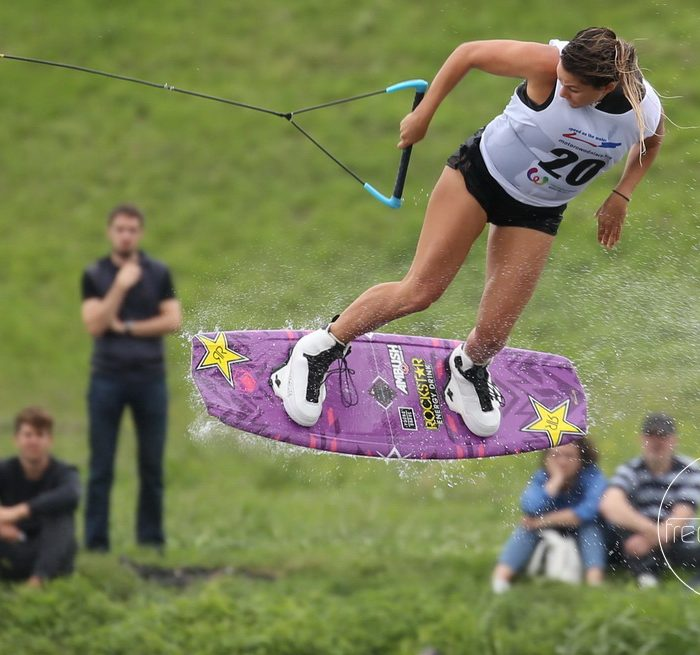 25.7.2017 World Games Wakeboarding