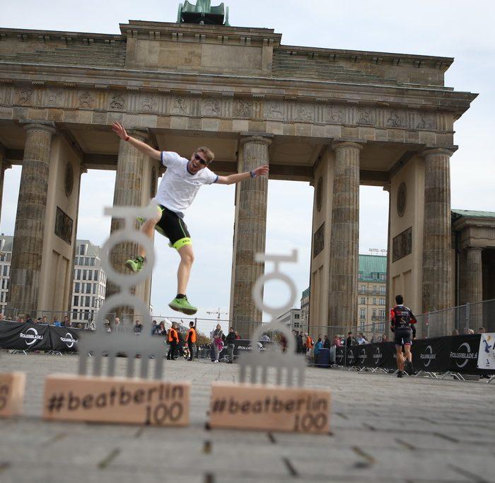 22.9.2017 Berlin-Marathon