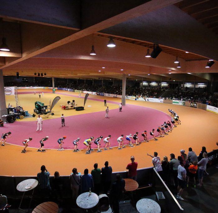 20.04.2018 Arena Geisingen International