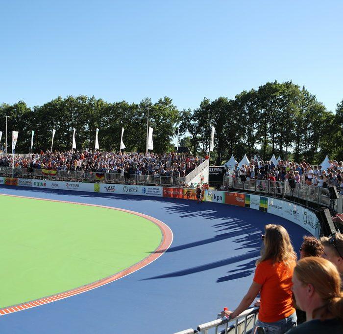 30.06.2018 World Championchip Heerde