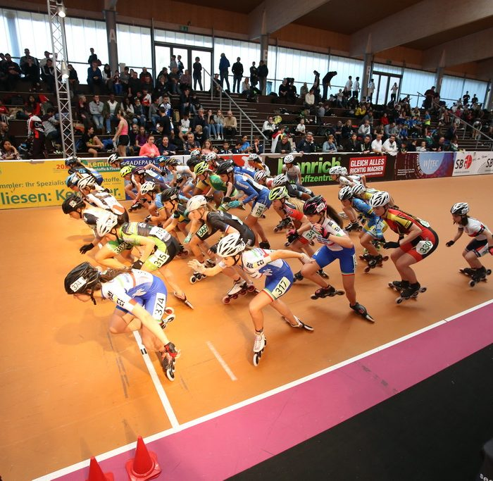 14.04.2019 Arena Geisingen International