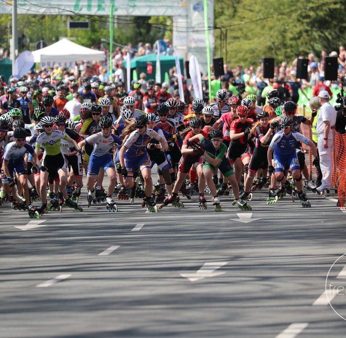20.04.2019 German Championchip Half – Marathon