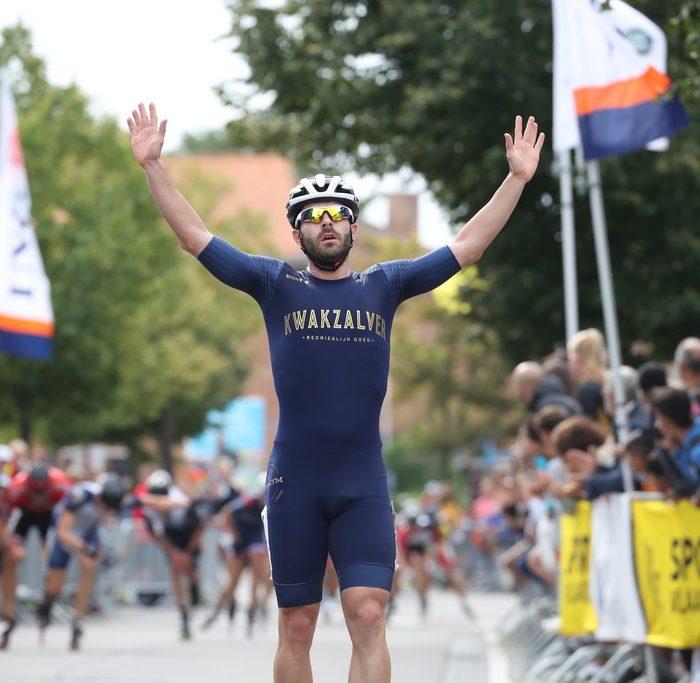 11.08.2019 Flanders Grand Prix