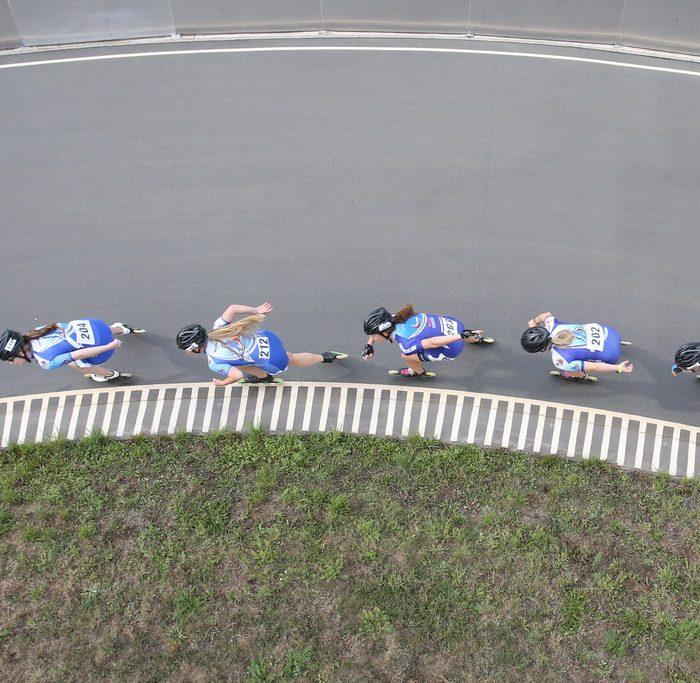 7.09.2019 German Team Championchip / Gera