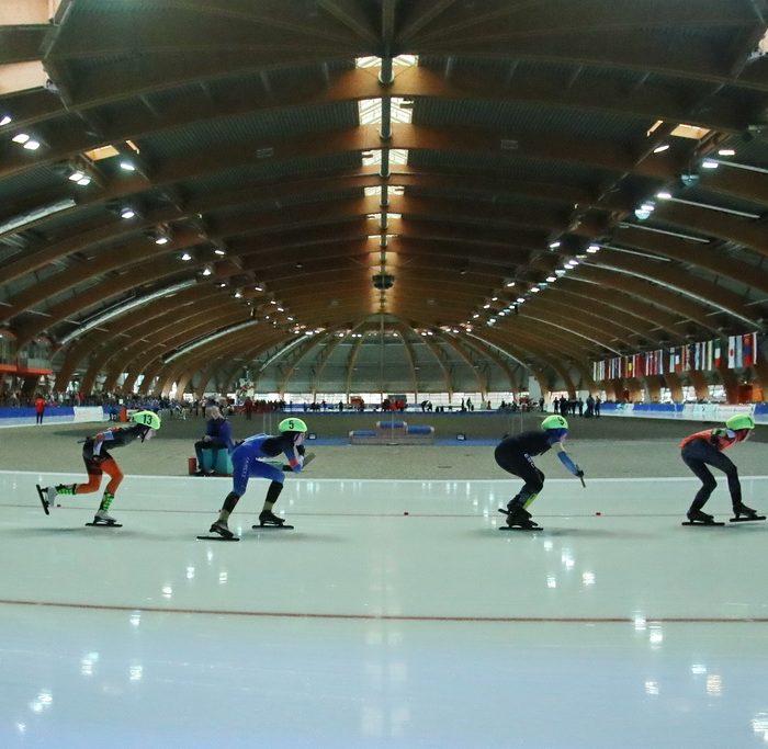 2.02.2020 DM Junioren – Erfurt