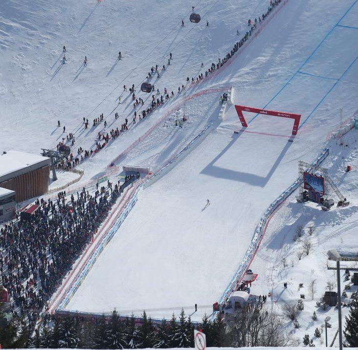 13.02.2020 World – Cup Alpine / Saalbach – Hinterglem