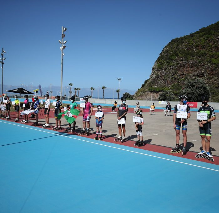 11.06.2021 Bisfera Roller Skate – Madeira