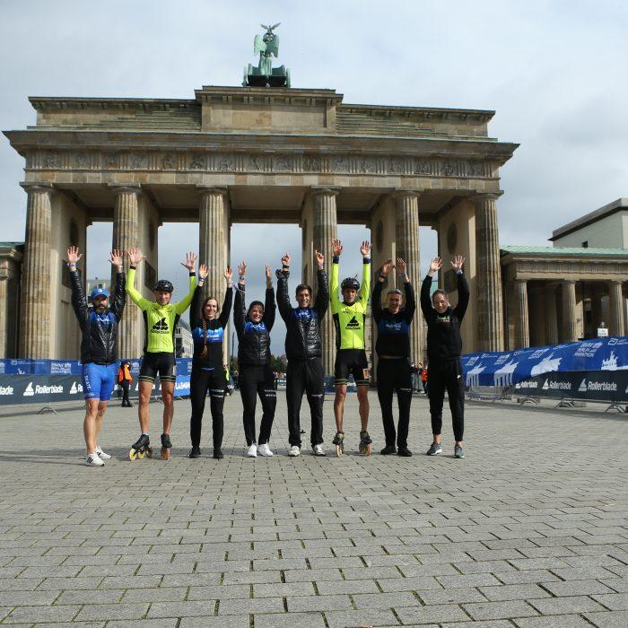 25.09.2021 Berlin Marathon